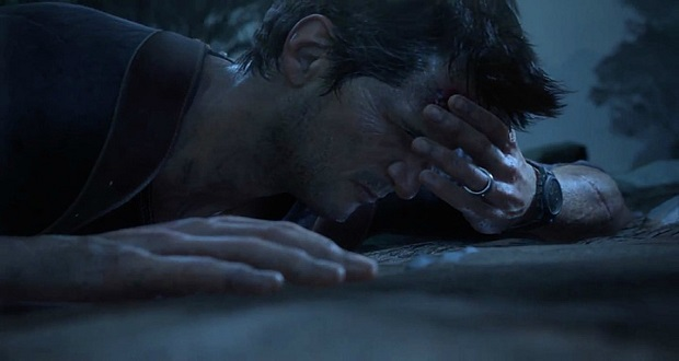Gamepro - Uncharted 4