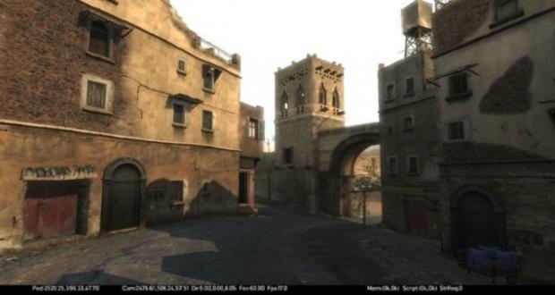 Gamepro - one screenshot