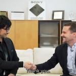 הידאו קוג'ימה פתח סטודיו עצמאי חדש, נמצא בשיתוף פעולה עם סוני