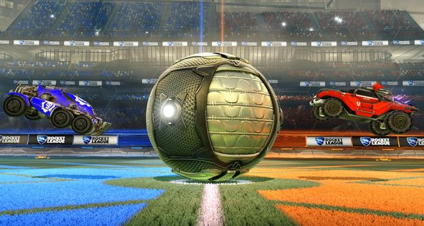 Rocket League coming to Xbox One