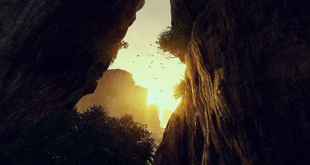 The Climb 1