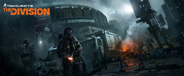 The Division beta delayed to 2016