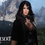 ההרשמה לבטא של Black Desert Online החלה
