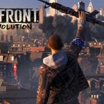 שמועה: Homefront: The Revolution ישוחרר ב־17 במאי