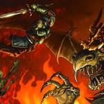 סדרת Dark Souls מקבלת חוברת קומיקס משלה