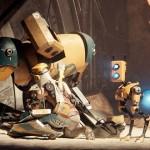 הבטא של Gears of War 4 תתחיל באביב; ReCore אושר למחשב האישי