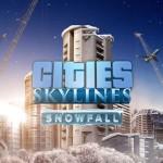 ההרחבה הבאה של Cities: Skylines הוכרזה
