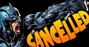 Batman Cancelled The Dark Knight Game
