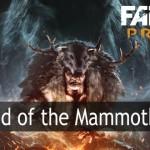 "Far Cry Primal: ""אגדת הממותה"" בטריילר חדש"