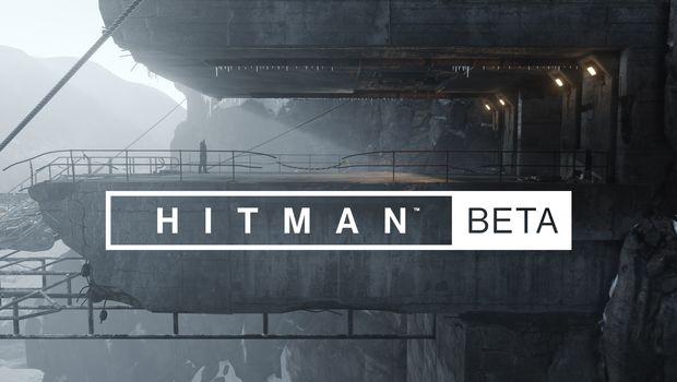 HITMAN Beta for PC