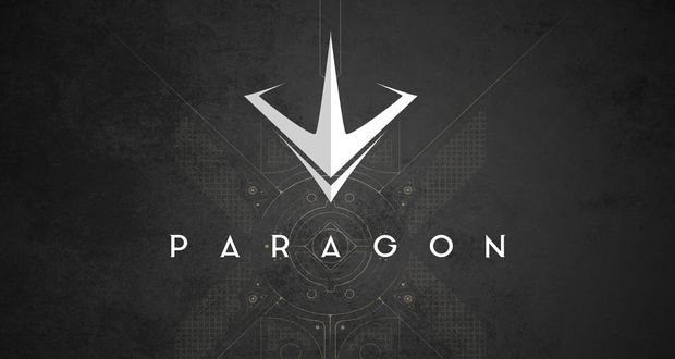 Paragon GAME BETA
