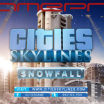 ביקורת: Cities: Skylines – Snowfall