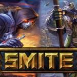 SMITE מגיע גם ל־PS4; אלפא סגורה מתחילה היום