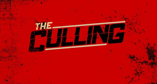 The-Culling-Logo