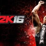 WWE 2K16 אושר למחשב; ישוחרר חודש הבא