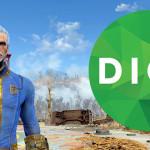 """Fallout 4 זוכה בתואר """"משחק השנה"""" בטקס DICE Awards"""