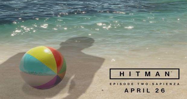 תאריך היציאה של הפרק השני של Hitman