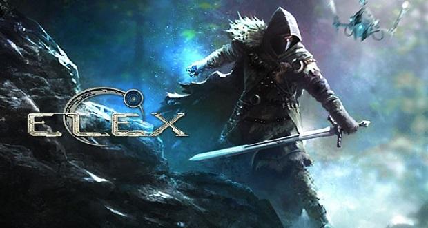 ELEX - Gamepro