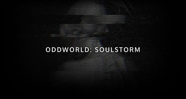 Gamepro Israel Oddworld soulstorm