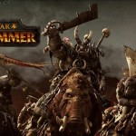 Total War: Warhammer נדחה