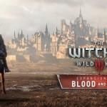 שמועה: האם זהו תאריך יציאת ההרחבה הבאה של The Witcher 3?