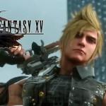 שמועה: Final Fantasy XV ישוחרר בספטמבר
