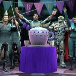האם נשמע על Saints Row 5 בכנס E3 2016?