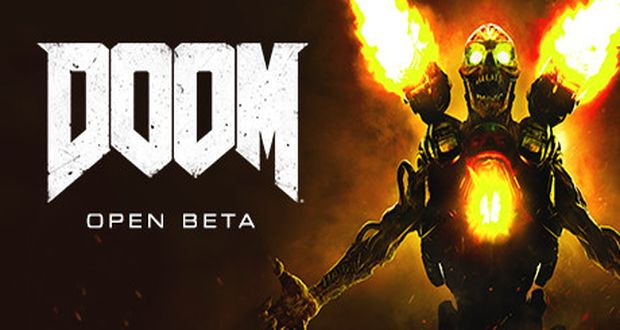 DOOM OPEN BETA IS LIVE