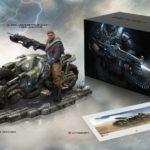 נחשפה מהדורת האספנים של 'Gears of War 4'