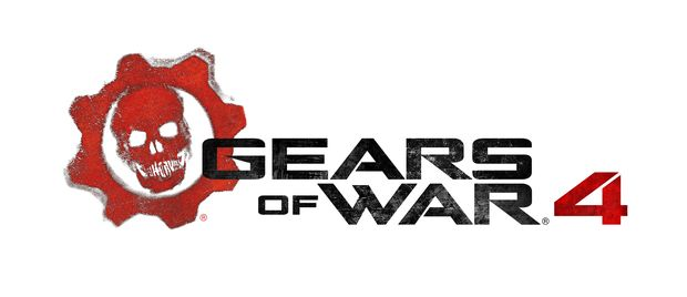 Gears-of-War-4-LOGO