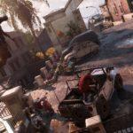 אירוניה במיטבה: עותקי Uncahrted 4 נגנבו ממשאית