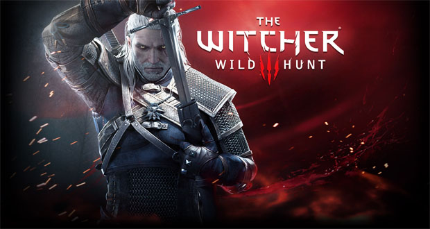 cd projekt witcher