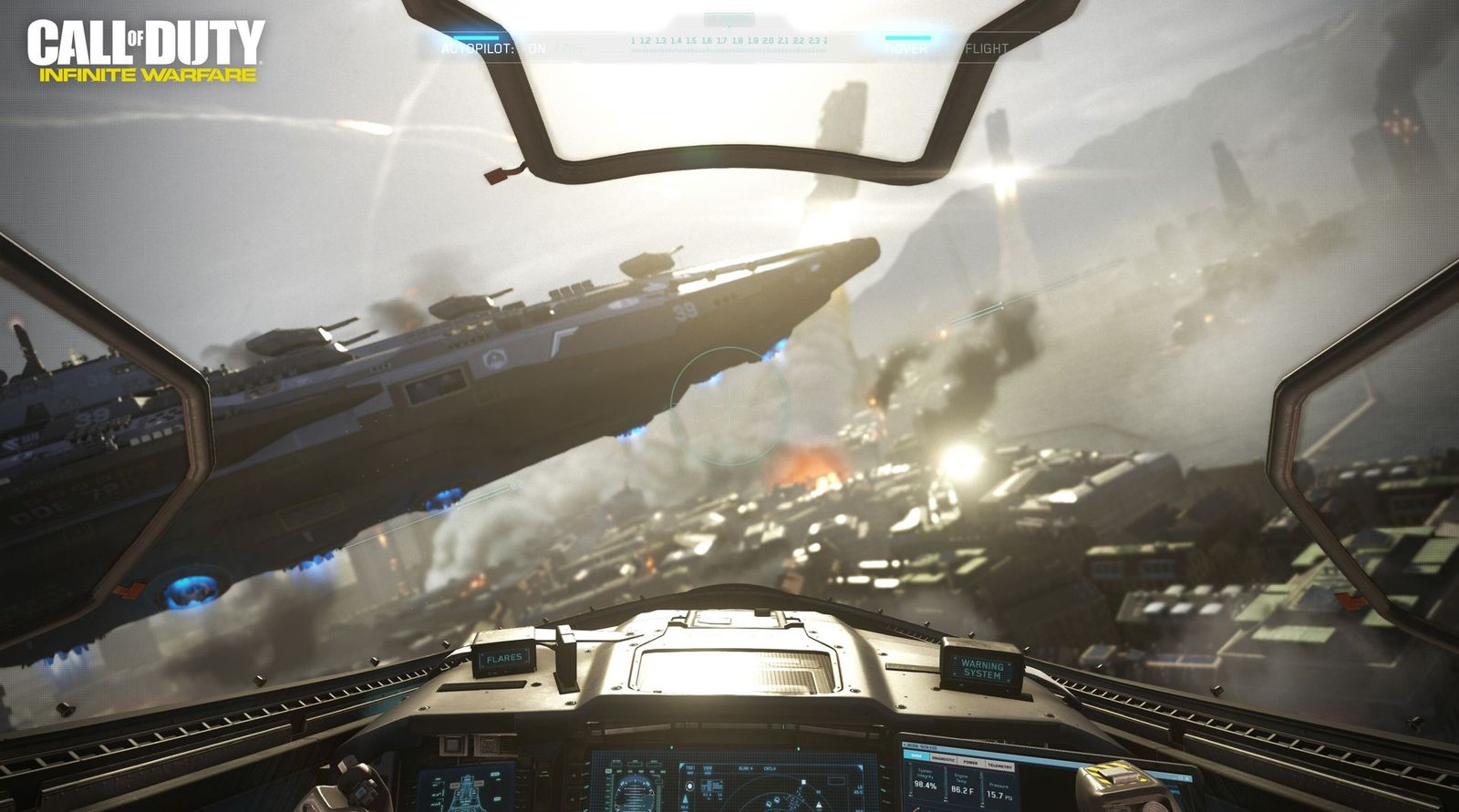 Call-of-Duty-Infinite-Warfare-חלל