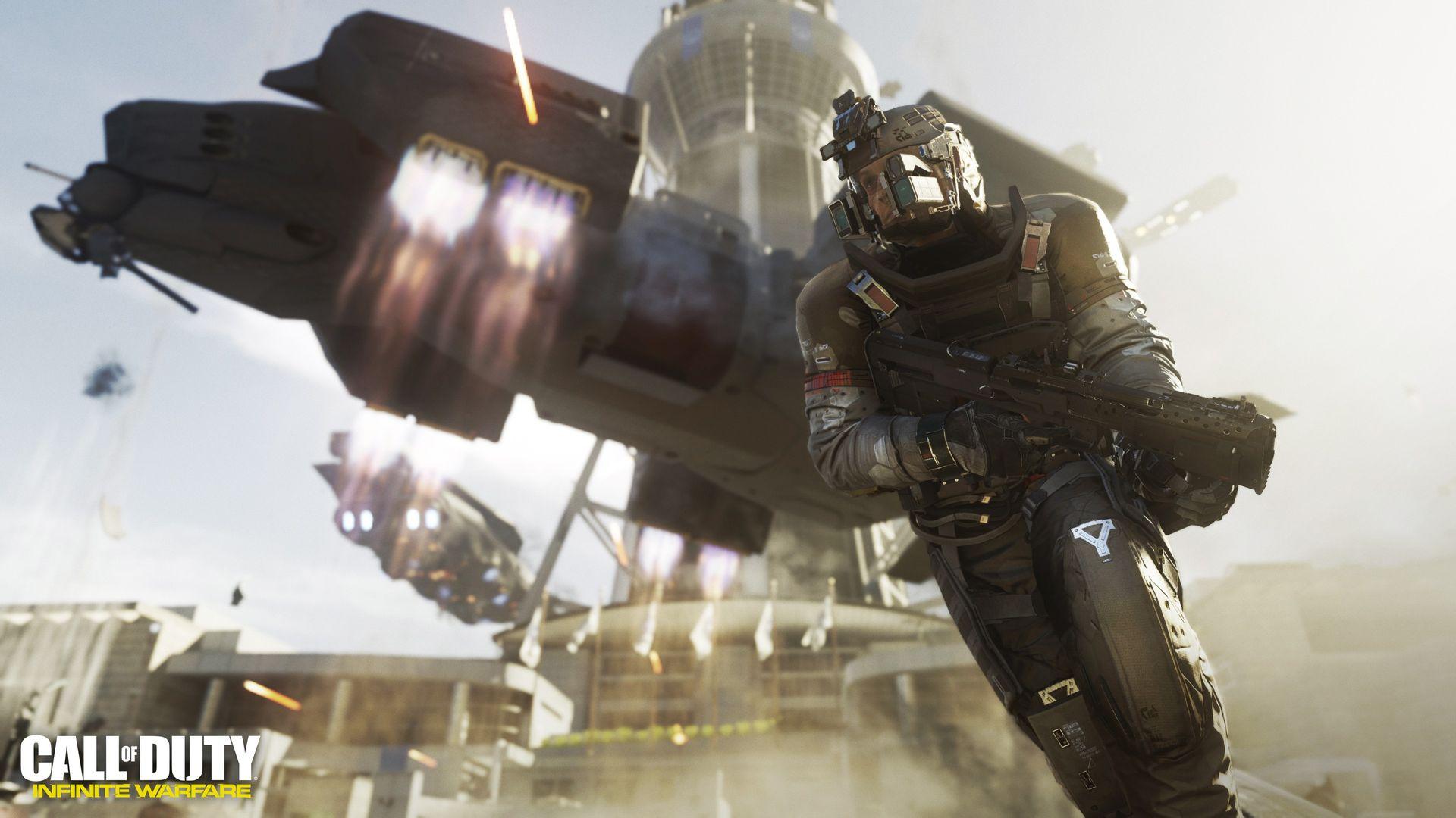 Call-of-Duty-Infinite-Warfare-סיקור החשיפה