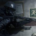 """צפו בגיימפליי חדש מתוך """"Call of Duty 4"""" המחודש"""