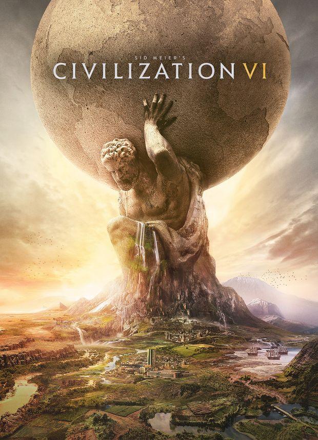 CivilizationVI_KeyArt