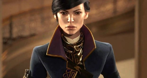 Dishonored 2 Release Date Confirmed