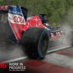 F1 2016 הוכרז וישוחרר בקיץ
