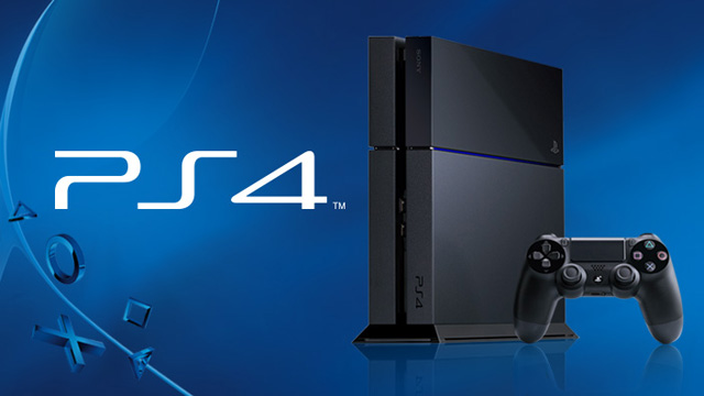 PS4 Sales Surpass 40 Million Units