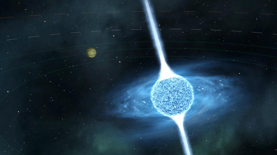 STELLARIS SUN