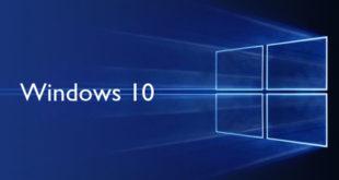 WINDOWS-10-מיקרוסופט