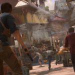 Uncharted 4 שובר קופות בבריטניה