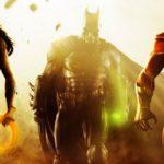 שמועה: Injustice: Gods Among Us 2 ייחשף בקרוב