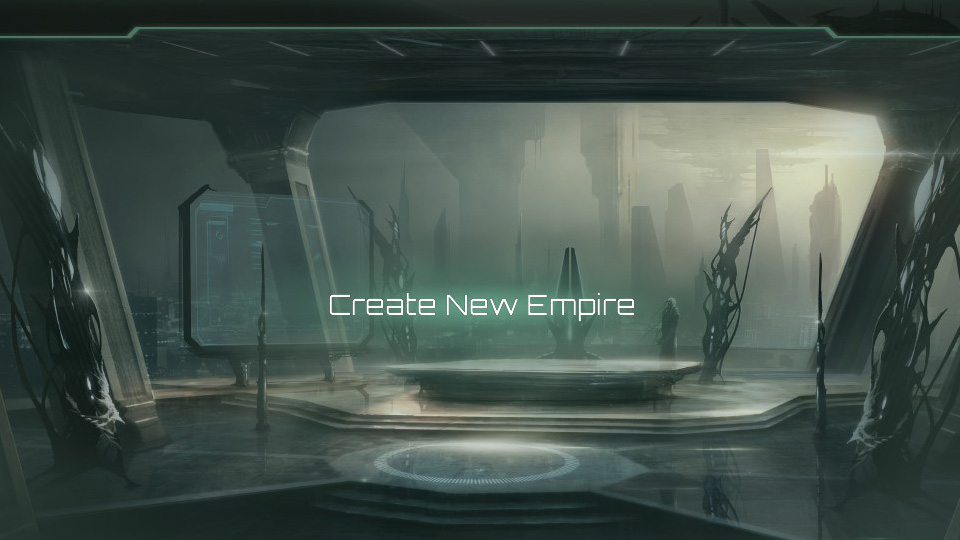 new empire