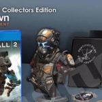 המהדורות המיוחדות של Titanfall 2 הודלפו; מוזמנים לצפות בטיזר החדש