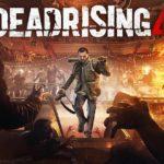 Dead Rising 4 יהיה בלעדי זמני של Xbox One ו־Windows 10