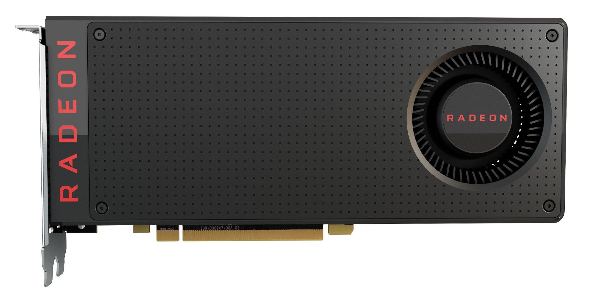AMD-Radeon-RX-480-כרטיס מסך