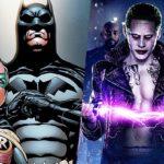 שמועה: וורנר ברוס עובדת על משחק באטמן ויחידת המתאבדים