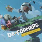 תכירו: De-Formers הוא הפרויקט הבא של Ready at Dawn
