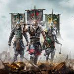 הויקינגים מתקרבים: טיזר חדש של For Honor שוחרר